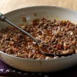 Duszona mielona wołowina - Gastronomia ekonomia (źródło: bbc.co.uk)