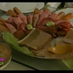 Mięsny jeż (źródło: Youtube)