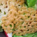 Chipsy serowe z pieprzem (źródło: TLC)