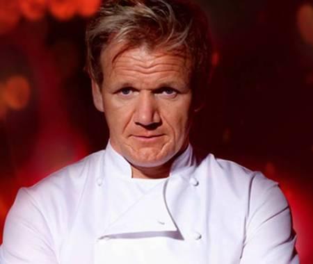 Gotuj z Gordonem Ramsayem