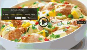 Kurczak z Antyli (źródło: kuchnialidla.pl)