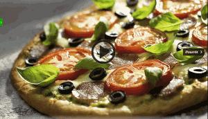 Pizza XXL Koniec Lata (źródło: kuchnialidla.pl)