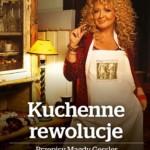 Książka kucharska: Kulinarne rewolucje. Przepisy Magdy Gessler