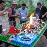 Tort kemping (źródło: tlc.howstuffworks.com)