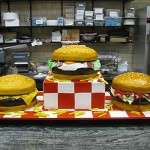 Tort cheeseburger (źródło: tlc.howstuffworks.com)