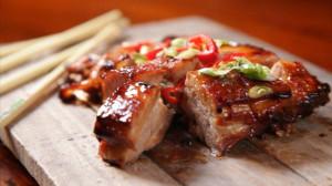 Gotowano-pieczona wieprzowina (źródło: channel4.com)
