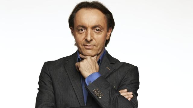 Doradca Smaku (TVN) - Michel Moran