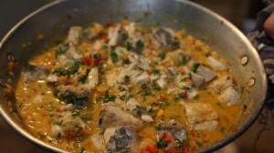 Ryba z curry (źródło: smakujswiat.tvn.pl)