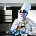 Kuchnia molekularna (źródło: culturewav.es)