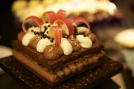 Ciasto czekoladowe z whisky (źródło: bakingmad.com)