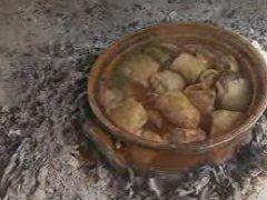 Sarma - gołąbki w liściach kiszonej kapusty (źródło: tvp.pl)