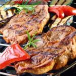 Karkówka grillowana barbecue (źródło: biedronka.pl)