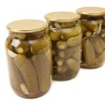 Ogórki konserwowe (źródło: foodriot.com)