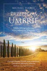 Nagroda w konkursie: książka kulinarna Przepis na Umbrię