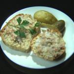 Chleb ze smalcem (źródło: ugotowani.tvn.pl)