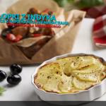 Eskalopki z indyka w papilotce (źródło: kuchnialidla.pl)