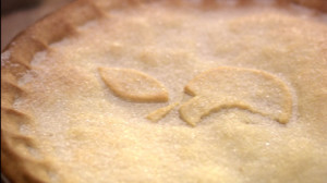 Klasyczna szarlotka (źródło: hobbshousebakery.co.uk)