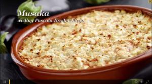 Musaka grecka (źródło: kuchnialidla.pl)