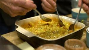 Kalafior z serem (źródło: channel4.com)
