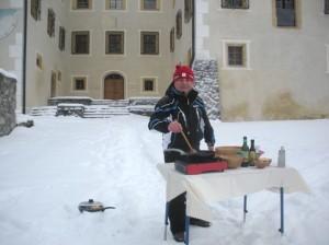 Gebackene Käsknödel – Smażone knedle serowe po austriacku (źródło: tvp.pl)