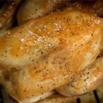 Soczysty pieczony kurczak (źródło: channel4.com)