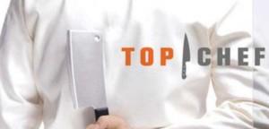 Logo programu Top Chef