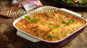 Hachis parmentier czyli francuska zapiekanka mięsno-ziemniaczana (źródło: kuchnialidla.pl)