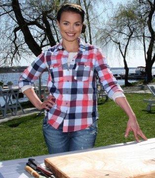 Program kulinarny Pyszne grillowanie Anny Starmach (źródło: tvnstyle.pl)