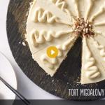 Bezglutenowy włoski tort migdałowy Tandorla (źródło: kuchnialidla.pl)