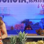 Dorota, Karol i goście: Anna Mucha