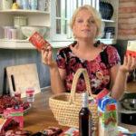 Wiem, co jem Katarzyny Bosackiej