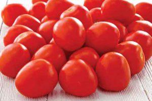 Pomidory śliwkowe