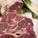 Mięso z dziczyzny (źródło: freeimages.com / Mario Carangi)