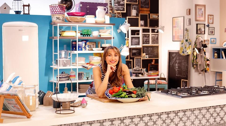 Programy Kulinarne W Tv Włoska Kuchnia Benedetty Przepisy