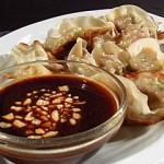 Azjatyckie pierożki z wieprzowiną i sosem hoisin (źródło: TLC)