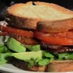 Słodko-pikantna kanapka (źródło: TLC)