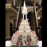 Tort na rocznicę ślubu (źródło: TLC)