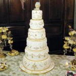 Tort Maria Antonina (źródło: TLC)