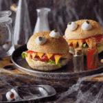 Hamburgerowy potwór (źródło: lidl-specials.com)