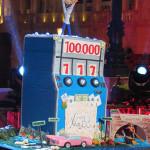 Słodki pojedynek - Tort Las Vegas (źródło: tlc.howstuffworks.com)