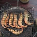 Krewetki z grilla a la Halong Bay (źródło: smakujswiat.tvn.pl)