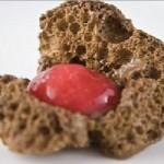 Ravioli z malin (źródło: molecule-r.com)