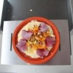 Ryzowy tażin (źródło: bakingmad.com0
