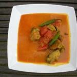 Curry z tuńczyka w mleczku kokosowym (źródło: tvp.pl)