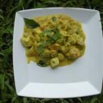 Keralskie rybne curry (źródło: tvp.pl)