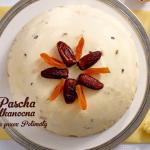 Kuchnia Lidla: Pascha wielkanocna (źródło: kuchnialidla.pl)