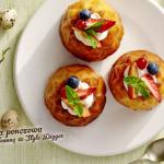 Wielkanocna baba ponczowa (źródło: kuchnialidla.pl)