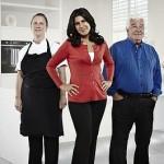Mistrzowie od kuchni