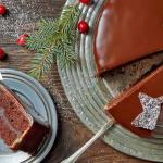 Czekoladowy tort Nicolas (źródło: kuchnialidla.pl)