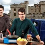 Bracia kucharze: brytyjskie smaki
